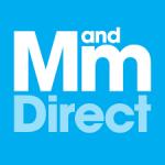 go to MandMdirect