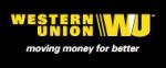 go to Western Union