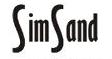 go to Simsand