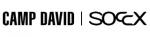 go to Camp David & Soccx