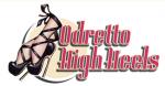 go to Odretto High Heels