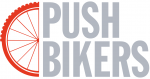 go to Pushbikers