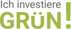 go to Ich investiere Grün